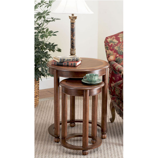 Powell 2-Piece Nested Tables