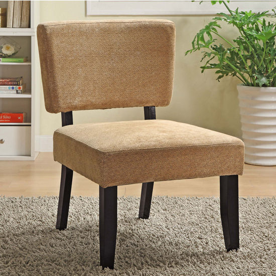 Powell Oliver Accent Chair, 26-3/4W x 27-1/2D x 33-7/8H