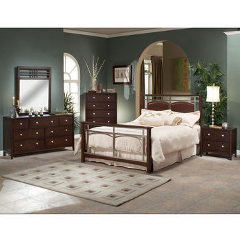 Banyan 5-Piece Bedroom Sets