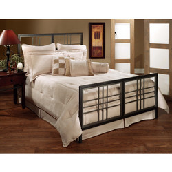 Hillsdale Furniture 1334BQR Tiburon Queen Bed Set