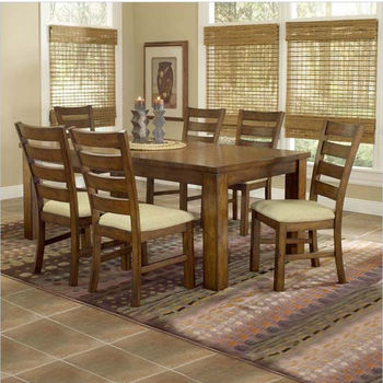 5-Piece & 7-Piece Hemstead Dining Sets by Hillsdale Furniture