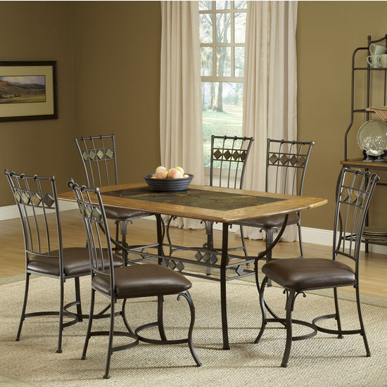 Furniture Dining Room Furniture Rectangular Dining Table 36 In