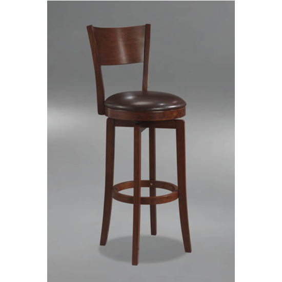 Archer Swivel Stools by Hillsdale