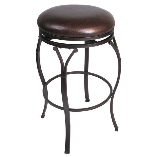 Lakeview Backless Stools by Hillsdale Furniture