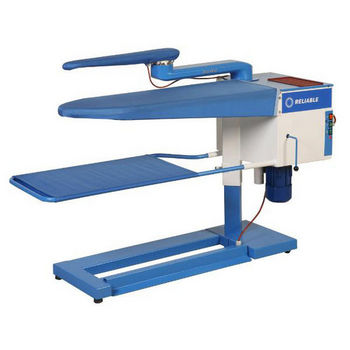 Reliable - Vacuum & Up-Air Board with Cast Swing Arm