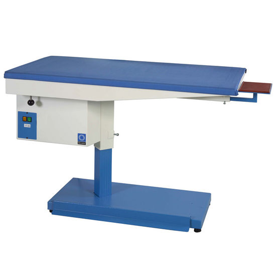 Reliable Rectangular Professional Vacuum Pressing Table