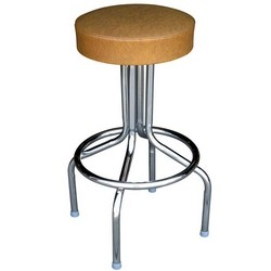 50's retro counter stools