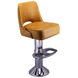 50's retro counter chairs