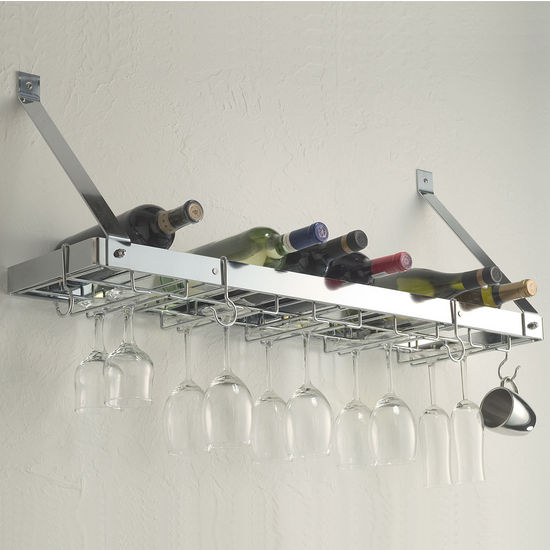 Rogar Estate Wall Mount Wine Racks