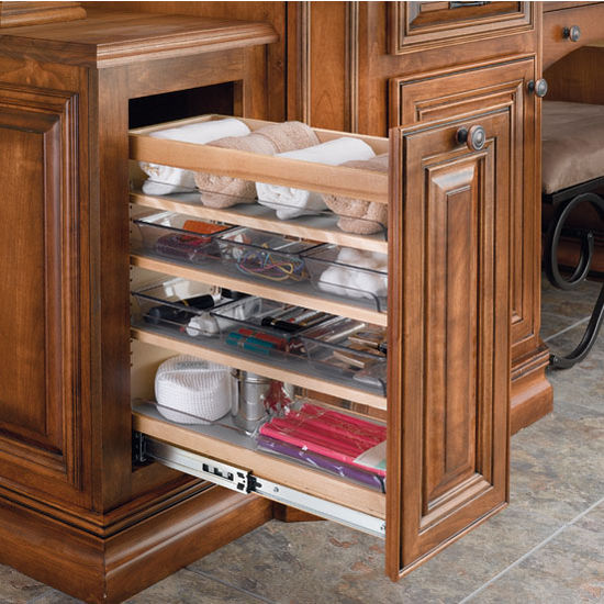 448 Series Vanity Base Organizer
