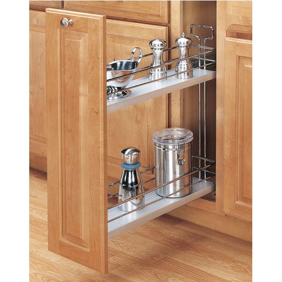 Cabinet Organizers - Kitchen Cabinet Organizers by Hafele ...