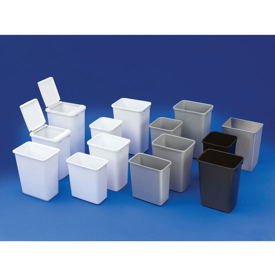 Replacement Waste Bins