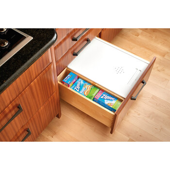 Bread Drawer Cover Kit