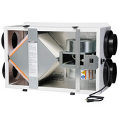TR Series Energy Recovery Ventilator