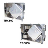 TRC Series Energy Recovery Ventilator