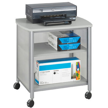 Safco Impromptu Mobile Machine Stand