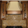 36'' Wide Wall Mount Island Hoods