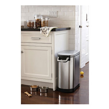 simplehuman � Pet Food Storage Canister