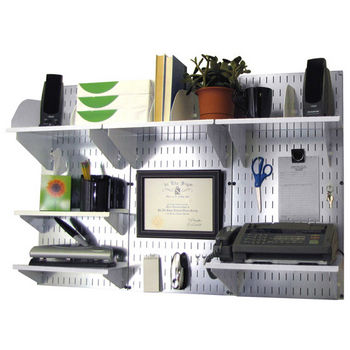 Simply Organized Desk / Office Center Organizer Kit