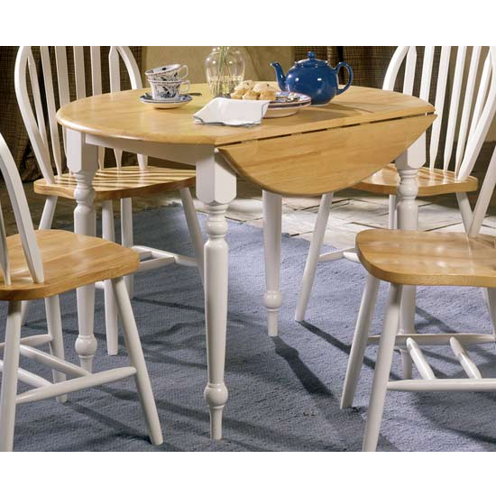 Double Drop Leaf Table Usa