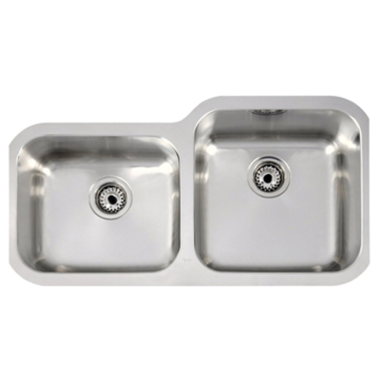 Teka Sink : This under mount TEKA sink features easy installation and an elegant ...