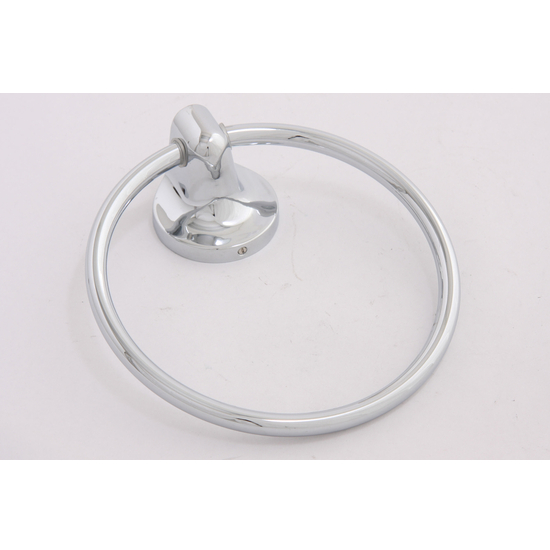 Infinity Collection Towel Ring