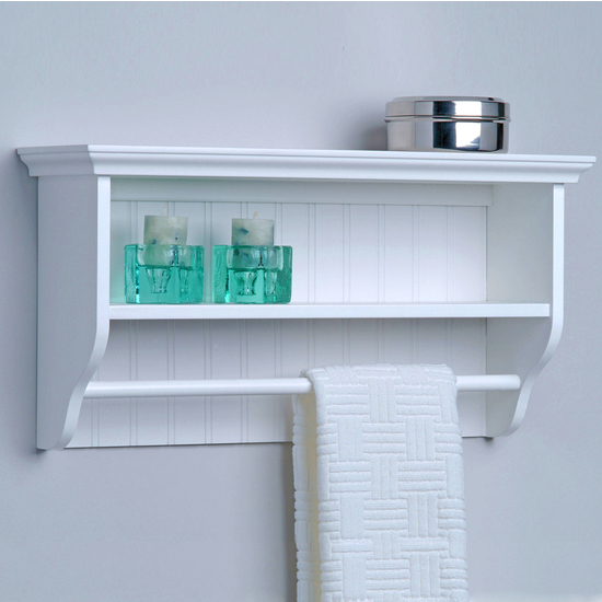 shelf ideas for towel storage above the toilet bathroom. Black Bedroom Furniture Sets. Home Design Ideas