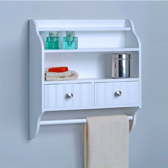 Decorative Bathroom Towel Storage : Bathroom accessories furniture bath