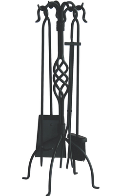 Fireplace Toolset by Uniflame
