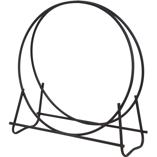 Log Hoop Uniflame