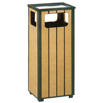 Regent Series Waste Receptacle | UN-R14