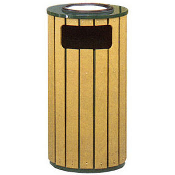 Regent Series Waste Receptacle | UN-R23