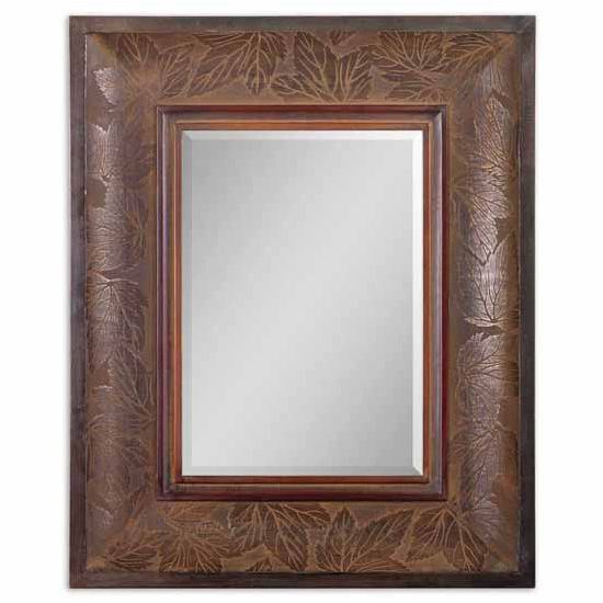 Uttermost Garlenda Mirror