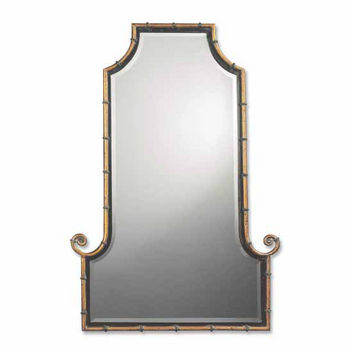 Uttermost Himalaya Iron Mirror