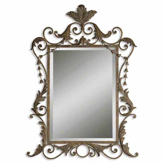 Uttermost Corliss Mirror