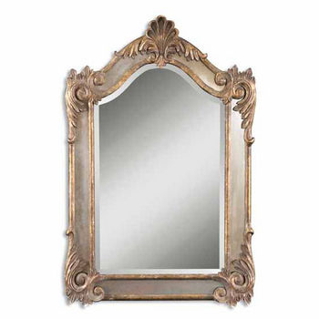 Uttermost Alvita Small Mirror