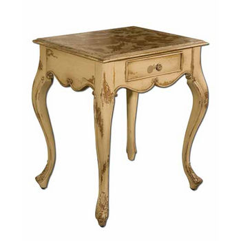 Uttermost Avril End Table
