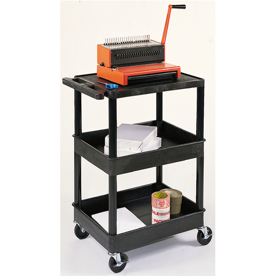 Universal Products Heavy Duty Utility Cart