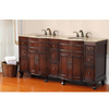 Cathy Double Bath Vanity