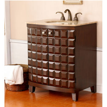Virtu Florence Single Bath Vanity