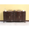 Cathy Expresso Double Bath Vanity