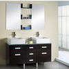 Maybell Complete Double Bath Vanity Set