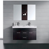 Opal Complete Double Bath Vanity Set