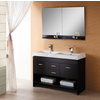 Gloria Double Bath Vanity Set
