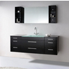 Colombo Single Bath Vanity Set