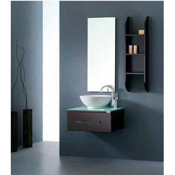 Virtu Primo Single Bath Vanity Set