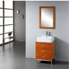 Elda Single Bath Vanity Set