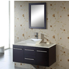 Marsala 48 Single Bath Vanity Set