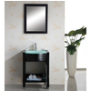 Ava 24 Complete Double Bath Vanity Set