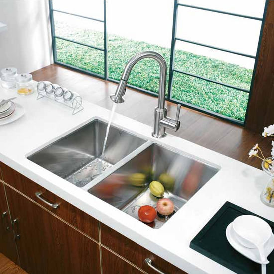 Kitchen Sink Reviews : Kitchen Sink Faucet Reviews Faucets Reviews